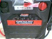 SUPER START Porta-Power POWER PACK 12 VOLT